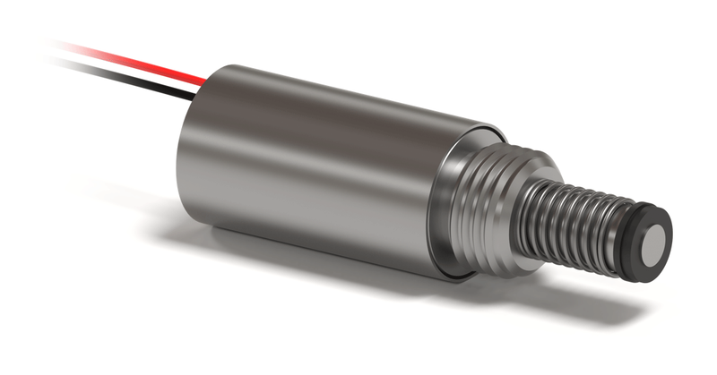 Compact Latching Solenoid