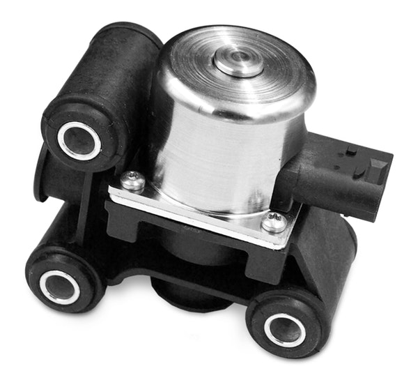 Solenoid Valve for Off-Highway Vehicle Systems
